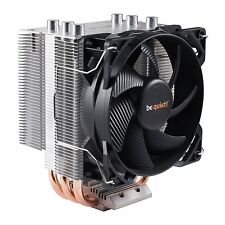 Be Quiet! Pure Rock Single Tower CPU Cooler,3x6mm Copper Heatpipes Intel/AMD FAN