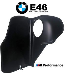 Air Intake Heat-Shield For BMW E46 320 323 325 328 330