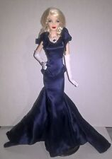BARBIE doll Mattel HOPE DIAMOND foreign exclusive convention limited Blonde