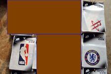 6 pcs football badge logo Iron On Transfer DIY Sticker Hot Chart T-shirt Fabric