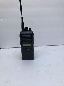 Kenwood TK-380 Antenna And  /Battery]