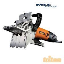 Triton Dowelling Jointer 710W 240V double dowel 8 10 12mm TDJ600 186171