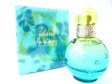 Britney Spears Island Fantasy Eau de Toilette Spray 100 ml