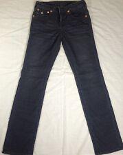 True Religion Women's Skinny Jeans  Boys Jack New!