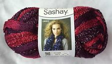 Sashay Boutique Yarn by Red Heart— Ruffle Scarf Yarn *Large Selection