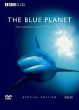 NEW Blue Planet - Special Edition DVD