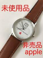 Apple Mac OS Macintosh Novelty Wrist Watch 1990's Japan Vintage Unused