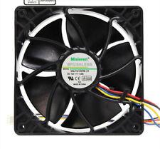 SHLF1212VHE-21 12038 12V 1.35A 4-pin PWM large air volume ant fan