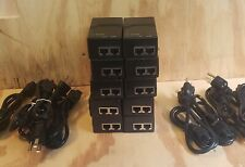 Ruckus Zoneflex PoE Injector lot of 10