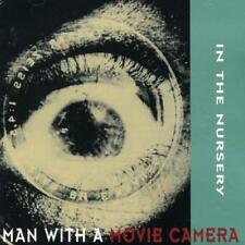 In The Nursery - Man With Movie Camera (NEW CD)