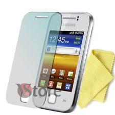 5 Filme für Samsung Galaxy Y S5360/S5369 Displayschutzfolien Display Schutzfilm