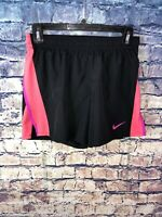 Nike Dri Fit Black Lined Running Shorts Size XL🔥Free Shipping🔥RareOnly1