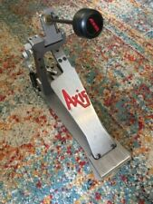 Axis Bass Drum Pedal -With Microtune Spring Tension Upgrade