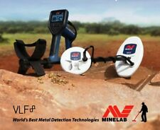 Minelab Gold Monster GM1000 45 kHz Detector w/ freebies