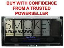 TECHNIC SMOKEY EYESHADOW PALETTE - 6 SHADES OF GREY + CREAM ....INTENSE LOOK!