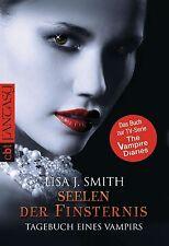 Seelen der Finsternis Lisa J.Smith  Taschenbuch  Fantasy ++Ungelesen ++