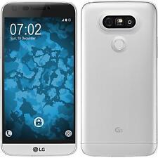 Coque en Silicone LG G5 - 360° Fullbody transparent Case