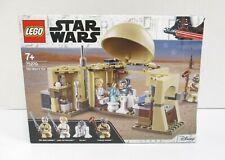 LEGO Star Wars - Obi-Wan's Hut (75270) - BNIB