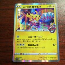 Pokemon Card Original Pikachu in Kanazawa 144/S-P Promo Japan