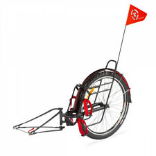 Extrawheel Lastenanhänger Fahrradanhänger Voyager PRO 26 mit Rad