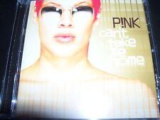 Pink Can't Take Me Home (Australia) CD – Like  New
