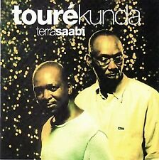 Toure Kunda - Terra Saabi (CD)