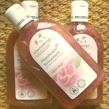 Schoenenberger Pflegeshampoo Plus Bio Granatapfel 250ml Naturkosmetik vegan