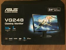 ASUS VG248QE 24inch Full HD Gaming LED Monitor