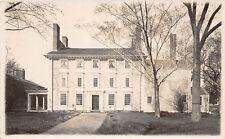 C79/ Medford Massachusetts Ma RPPC Real Photo Postcard c1910 Royal House Tinkham