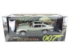 AUTOart James Bond Aston Martin Diecast Cars, Trucks & Vans