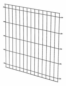 Homes Pets Divider Panel Adjust Length Living Area Puppy Grows New Crates Dogs