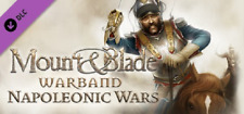 Mount & Blade: Warband - Napoleonic Wars DLC PC & MAC *STEAM CD-KEY* 🔑🕹🎮