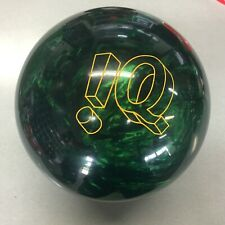 New listing Storm !Q Tour Emerald bowling  ball 16  LB. long pin out   NEW  IN BOX!!