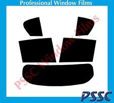 Bmw 1 série 5 porte berline 2011-courant pre cut window tint/film de fenêtre/limousine
