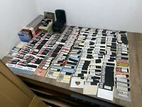 """5.25"""" Blank Floppy Disk Lot Games Utility Software Demo Computer PC TRS-80 Tandy"""