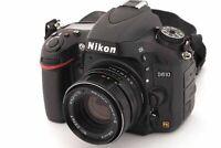 HELIOS 44m-4 2/58 lens Nikon F mount *INFINITY FOCUS!* *EXC!* 44-2