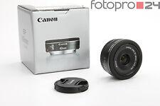 Canon EF 40 mm 2.8 STM Pancake + TOP (216284)