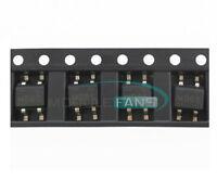 100pcs Nuevo mb6s B6s 0,5 un 600v Rectifier Puente Rectificador Smd