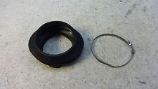 1983 BMW R100 RT Airhead R 100 S621. rubber swing arm boot #1