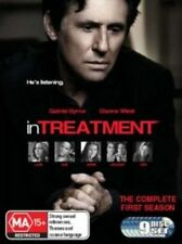 in Treatment Season 1 Movie DVD R4 Dianne Weist