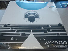 Moon Duo - Occult Architecture Vol. 2 - ltd blue smoke LP Vinyl /// incl. DLC