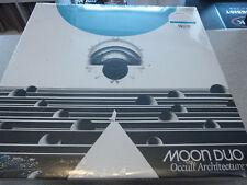 Moon Duo - Occult Architecture Vol. 2 - ltd blue smoke LP Vinyl /// incl. DLC