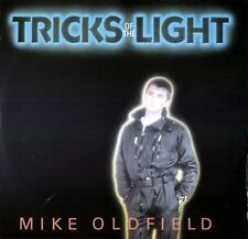 MAXI VINYLE - MIKE OLDFIELD - Tricks of the light