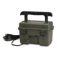 Stealth Cam 12 Volt Battery Kit Box & Cable STC-12VBB