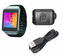 New Dock Cradle Station Charger For Samsung Galaxy Gear Live Smart Watch SM-R382