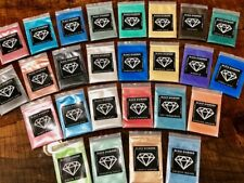 BLACK DIAMOND Mica Powdered Pigment -Variety Pack 26-2 (26 Colors)