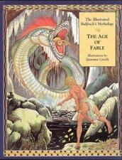 New - The Age of Fable: The Illustrated Bulfinch's Mythology