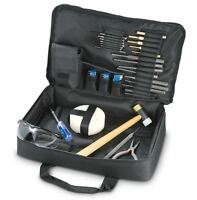 NCSTAR TGSETK ARMORERS ULTIMATE GUNSMITHING TOOL KIT INCLUDES ALL ESSENTIALS