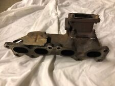TOYOTA MR2 MK2 3SGTE TURBO REV 3 / GEN 3 EXHAUST MANIFOLD