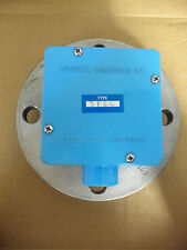 Warrick Controls 3F6C Stainless Steel Flange General Purpose Fitting